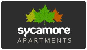 Sycamore Apartments Logo